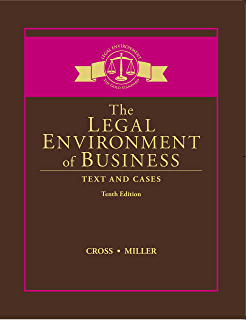 Amazon ebook online access for foundations of financial the legal environment of business text and cases fandeluxe Gallery