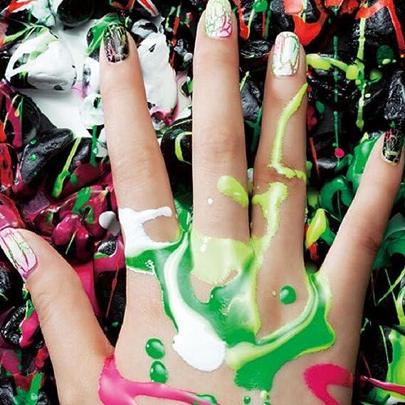 Bonito Uñas Orly Lazada Polaco Ornamento - Ideas de Pintar de Uñas ...