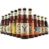 Craft Beer Paket USA (12 x 355 ml)