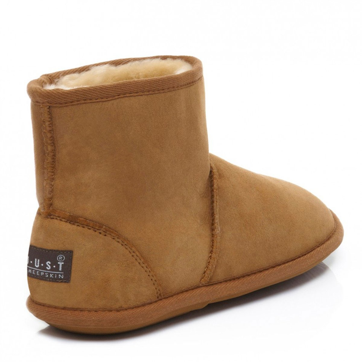 d639c16b2abefc Just Sheepskin Mens Chester Sheepskin Slippers: Amazon.co.uk: Shoes & Bags