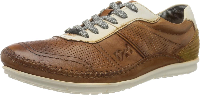 Daniel Hechter 8.21717e+11, Zapatos de Cordones Derby para Hombre