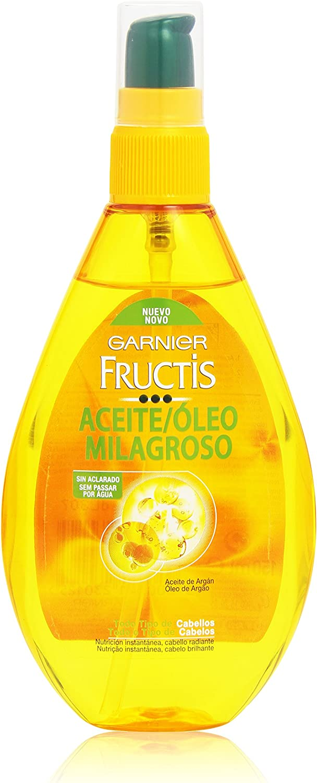 Garnier Fructis Nutri Repair 3 Aceite Pelo Seco - 150 ml