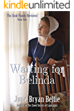 Waiting for Belinda (The Zook Family Revisited Book 1)