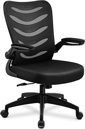 ComHoma Desk Chair Ergonomic Office Chair