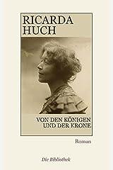 Von den Königen und der Krone (German Edition) Kindle Edition