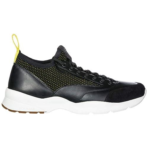 Dior Zapatillas Deportivas Hombre Nero: Amazon.es: Zapatos y complementos