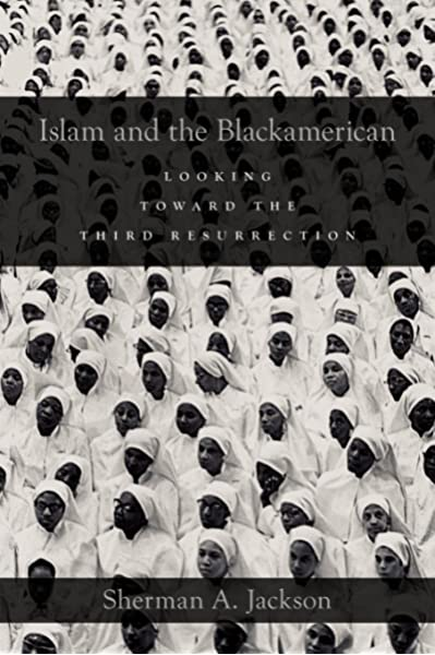 Islam and the Blackamerican: Looking Toward the Third Resurrection ...