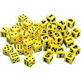 Didax 2-670 Easy Shapes Dot Dice Set
