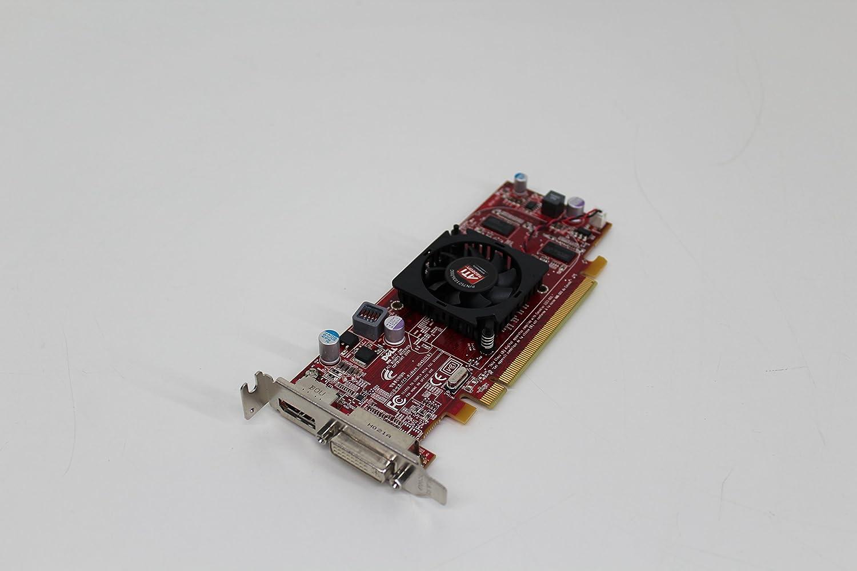 Dell Genuine ATI Radeon HD 4450 Video Card Desktop 512MB PCI-E 1x DVI 1x 0C7MG0