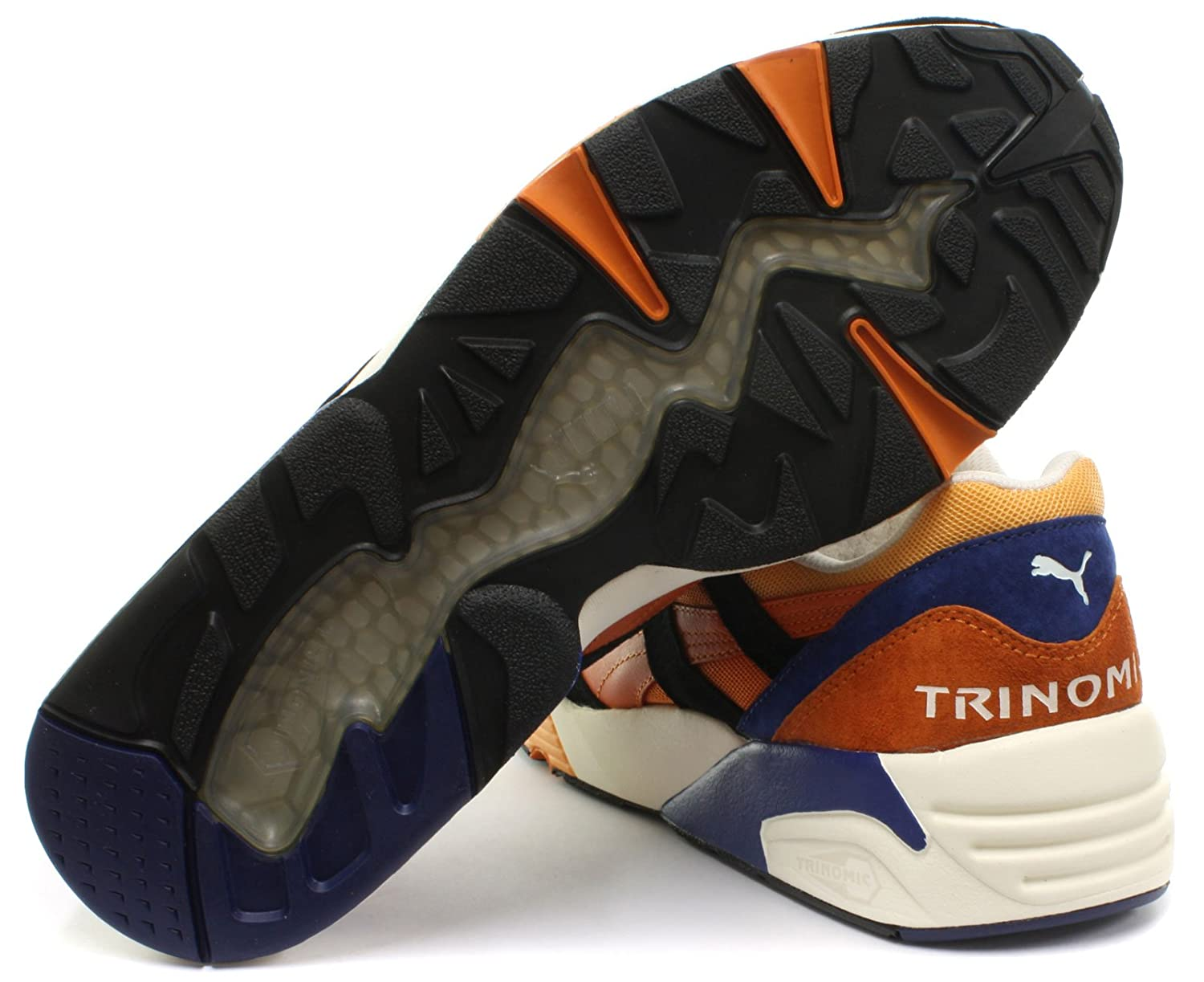 Puma R698 New York Knicks Mens Trainers Size UK 8  Amazon.co.uk  Shoes    Bags 12c0586cb