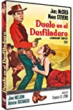 Duelo en el Desfiladero (Gunsight Ridge) 1957 [DVD]
