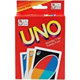 UNO Card Game. (108 Playing Cards)
