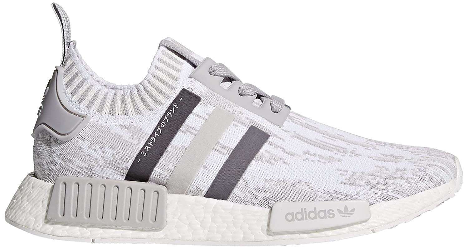 9c398823176a0 adidas Originals Women s NMD R1 W PK Sneaker Two Four Grey Five