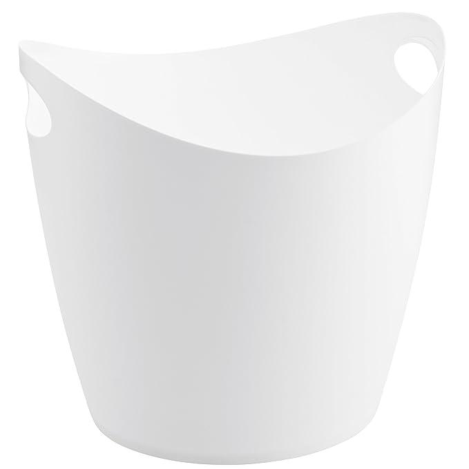 Koziol Utensilo Pottichelli - Recipiente de almacenamiento (tamaño XL), color gris