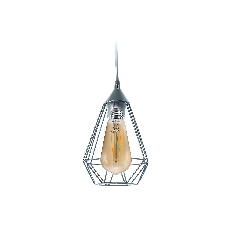 Amazon.com: Bombilla Philips LED regulable ST19 vintage, 350 ...