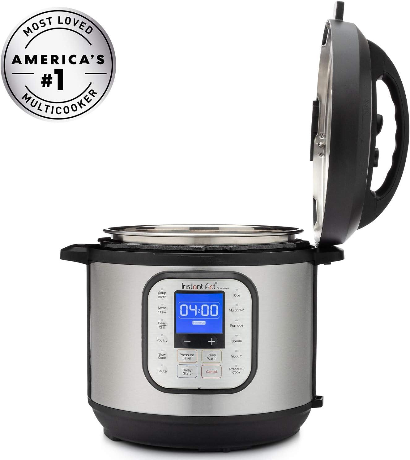 Rice cooker vs slow cooker