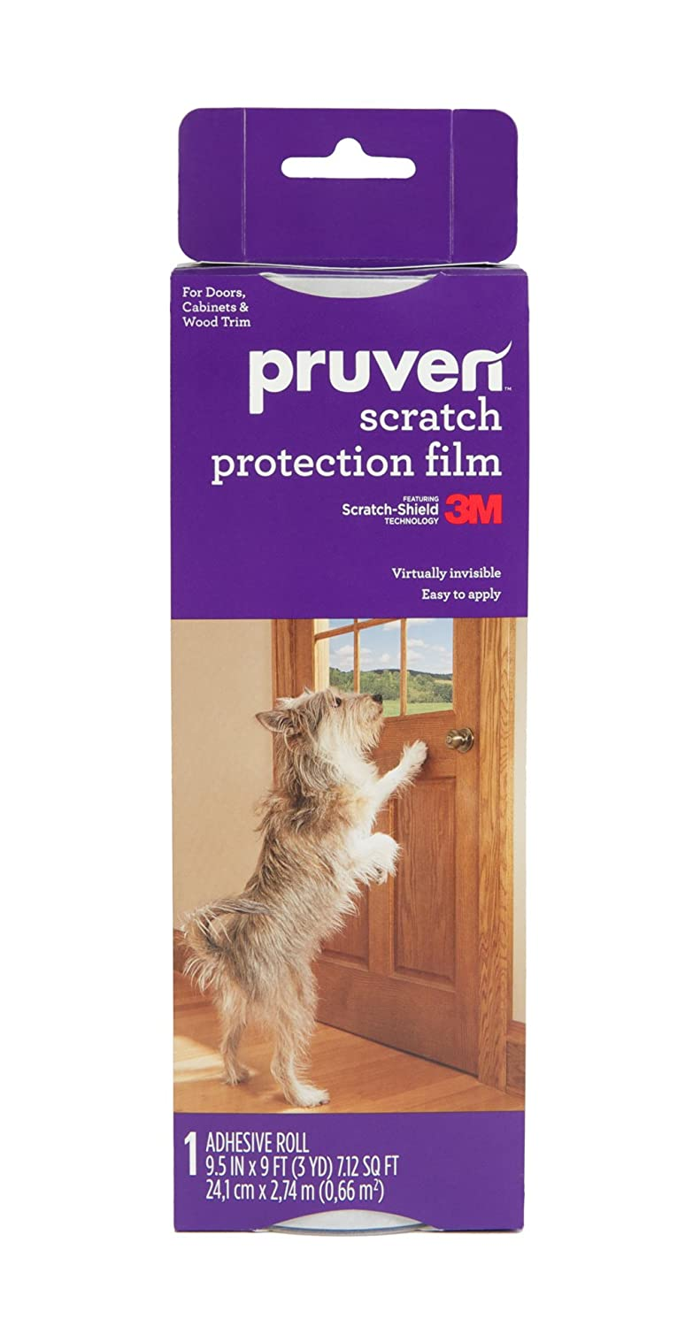 Amazon Pruven P Spf 3 15 Pet Scratch Protection Film 3 By 15