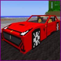 All Cars Models MOD