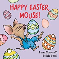 Happy Easter Mouse! (If You