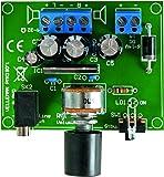 Velleman minikits Amplificateur pour lecteur MP3