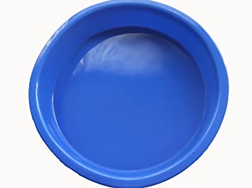Silikonform Bakeware 185 Cm 184 Cm Rund Boden Kuchenform Form