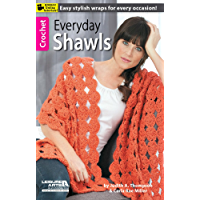 Everyday Shawls book cover