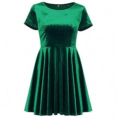 original good service better price for Doris Batchelor Women's Skirts Ebay Amazon Gold Velvet Short ...