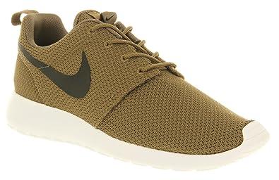 Nike Roshe Run Iguana Black Sail - 8 Uk: Amazon.co.uk: Shoes & Bags