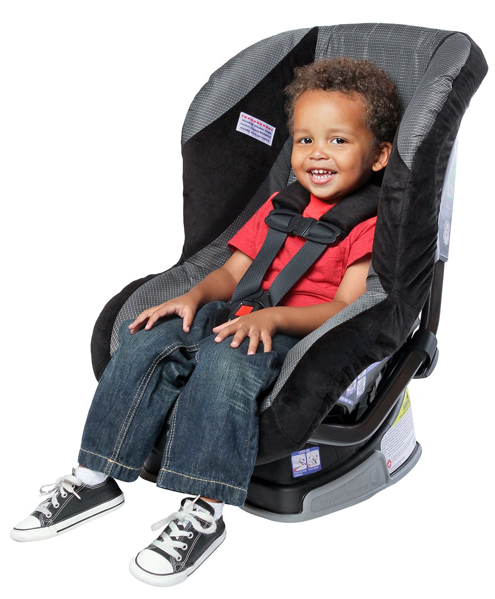 Amazon.com: Britax Roundabout G4 Convertible Car Seat, Onyx (Prior ...