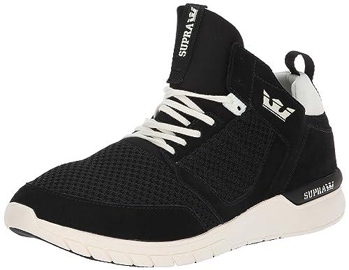 Supra Hombres Calzado/Zapatillas de Deporte Method: Amazon.es: Zapatos y complementos