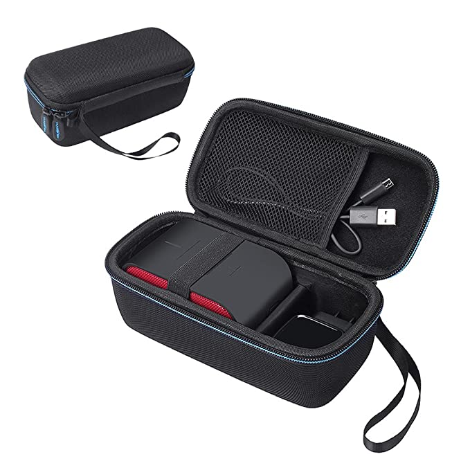 Review Carrying Case For UE