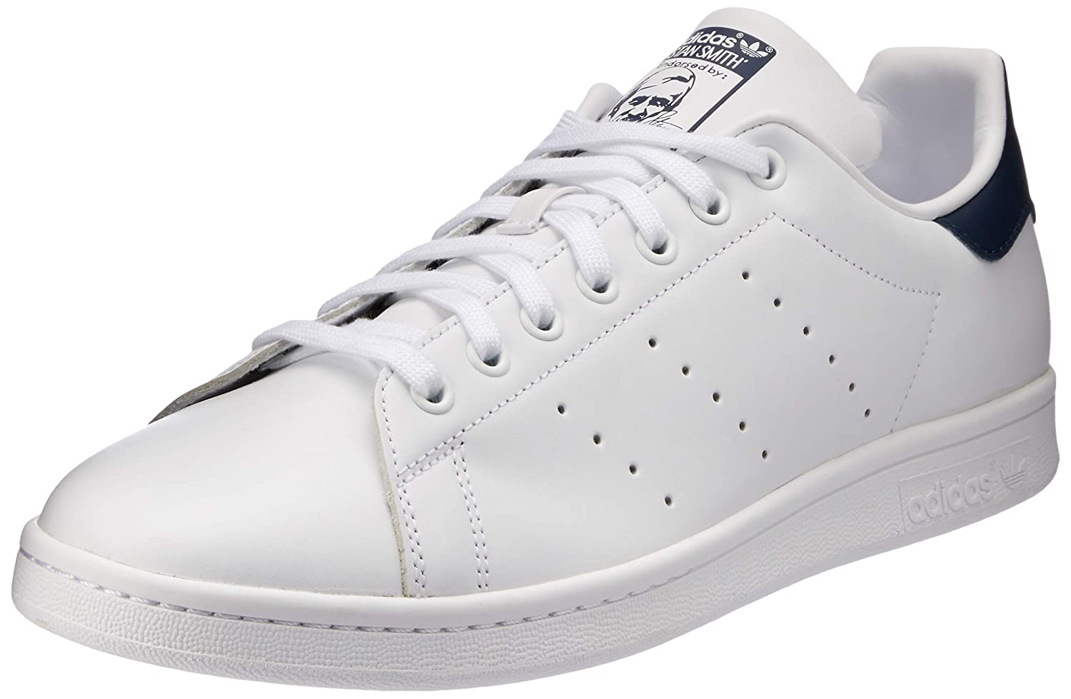 TALLA 38 EU. adidas Stan Smith, Zapatillas de Deporte Unisex Adulto