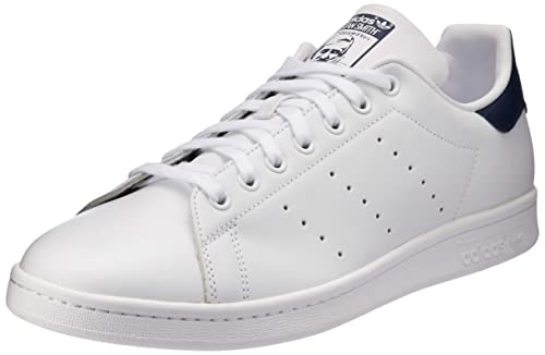 info pour d7ec4 0d850 Adidas Stan Smith Baskets Basses, Adulte Mixte