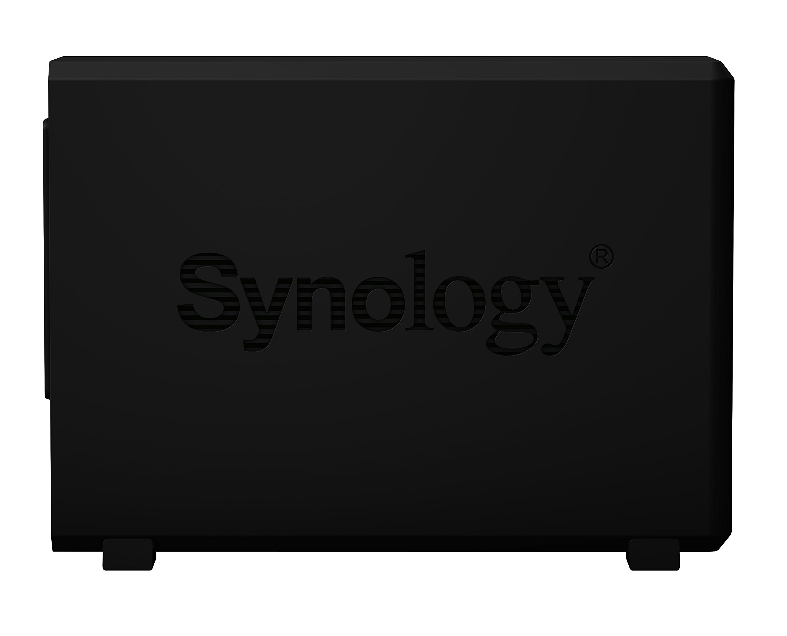 Synology 2 bay NAS Disk Station, DS218play (Diskless) 2 2-bay NAS with optimal multimedia solution for home users 4K video transcoding on the fly with 10 bit H.265 codec support. Operating Temperature : 5°C to 40°C (40°F to 104°F), Storage Temperature : -20°C to 60°C (-5°F to 140°F) Up to 112 MB/s and 112 MB/s sequential reading and writing throughput, respectively