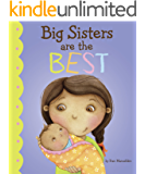 Big Sisters Are the Best (Fiction Picture Books)
