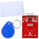 SunFounder Mifare RC522 Card Read Antenna RF Module RFID Reader IC Card Proximity Module for Arduino
