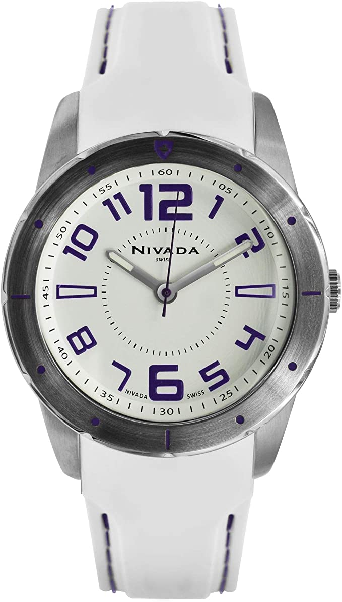 ejemplo de reloj par dama nivada