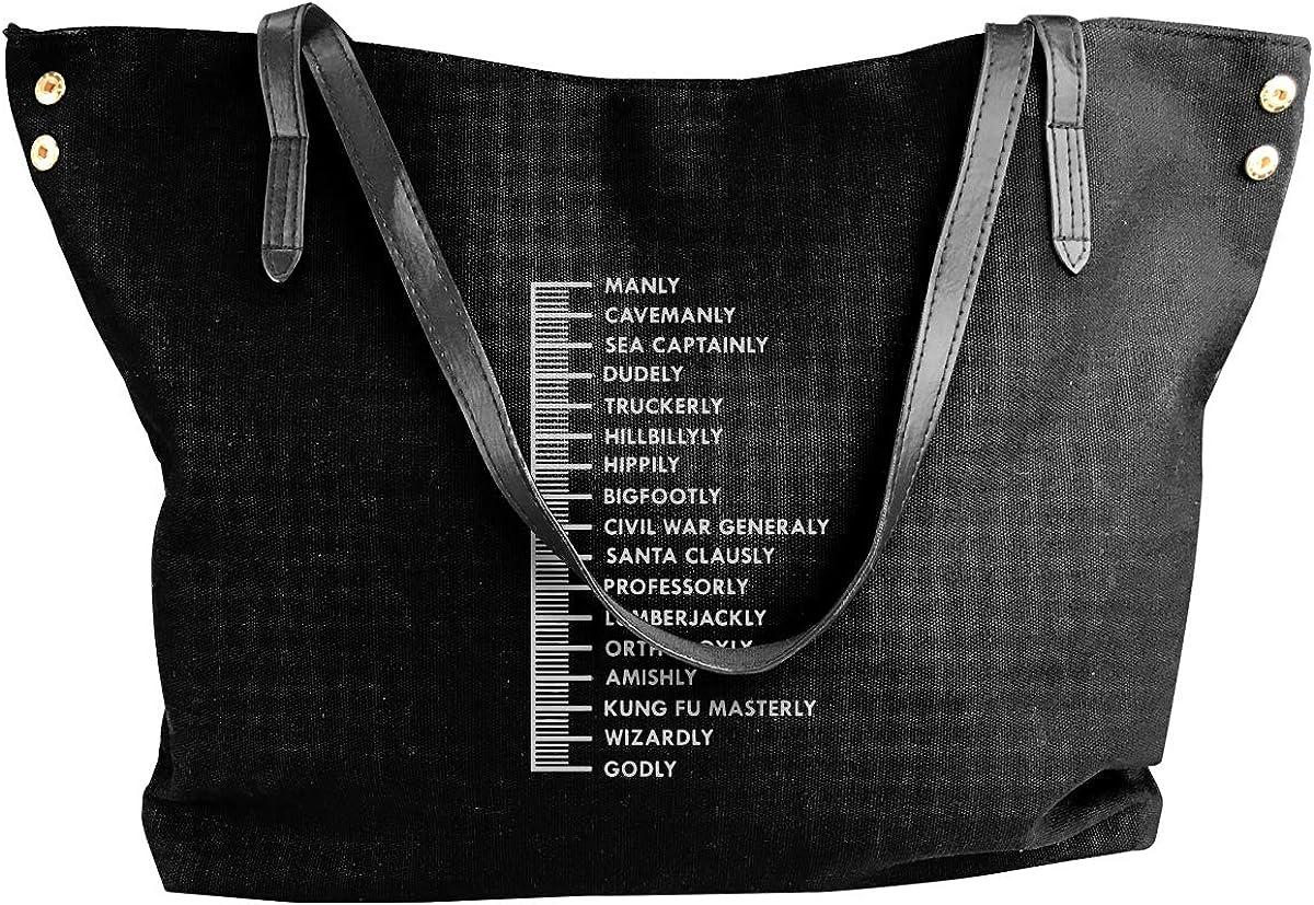 Avocado Riding Bike Womens Canvas Hobo Handbags Shoulder Bag Tote Bag
