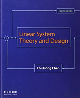 Advanced engineering mathematics peter v oneil 9781111427412 linear system theory and design the oxford series in electrical and computer engineering fandeluxe Choice Image