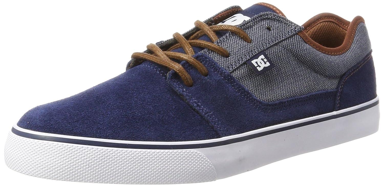DC Shoes Tonik Se, Sandalias para Hombre 39 EU|Azul (Navy)