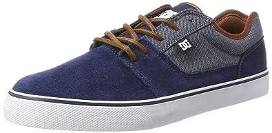 DC Shoes Tonik Se, Sandales Homme, Bleu (Navy), 39 EU