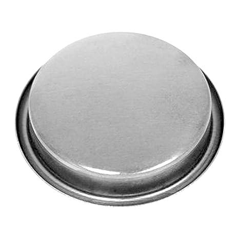 Rancilio 58 mm backflush Disco; estor portafiltro cesta