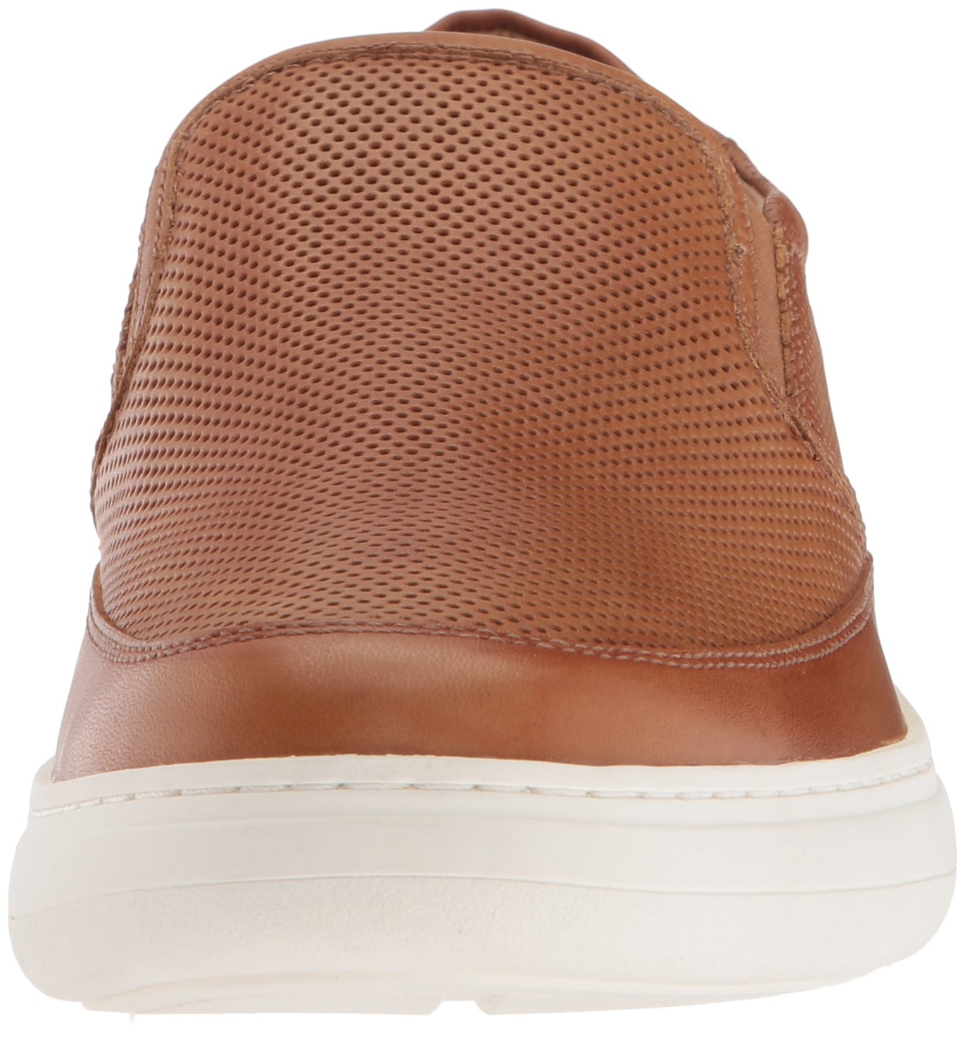 Donald J Pliner Men's Corbyn Sneaker, Saddle, 10.5 Medium US by Donald J Pliner (Image #4)