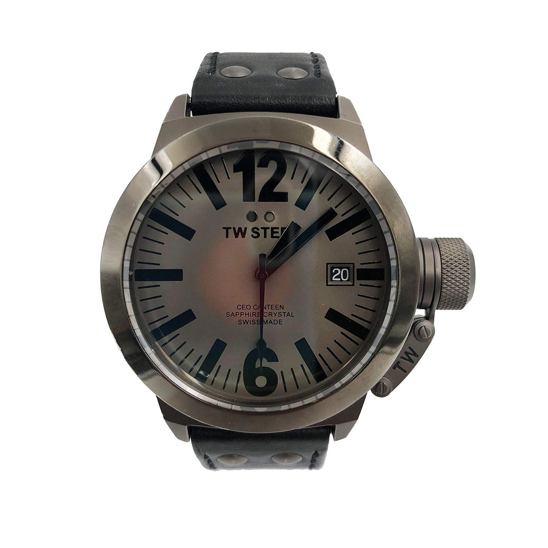 TW Steel CEO Quartz Male Watch CE1051 (Certified Pre-Owned)