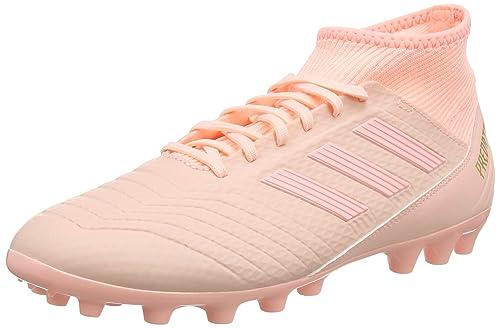 pretty nice c1b94 5291b adidas Predator 18.3 AG Scarpe da Calcio Uomo  Amazon.it  Scarpe e borse