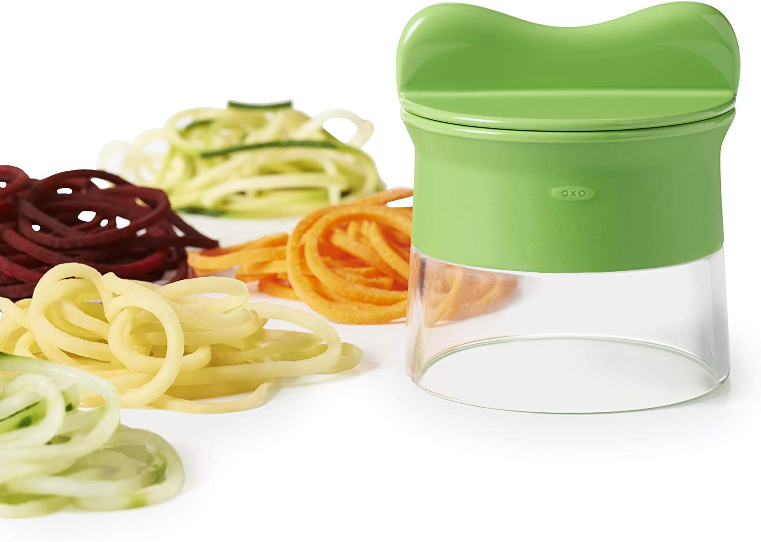 10 gadgets we actually use and love - OXO spiralizer