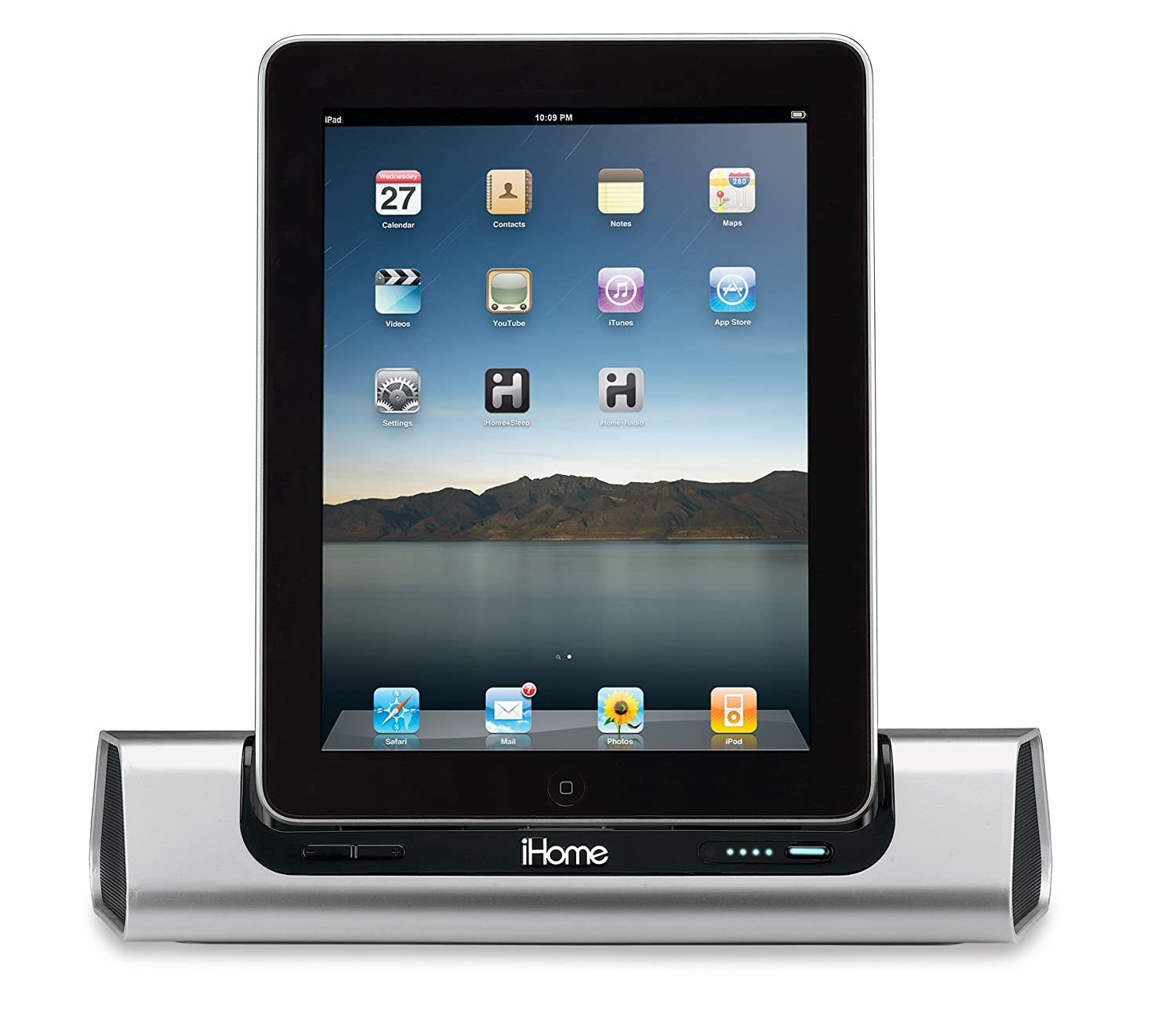 Ihome Wireless Speakers For Ipad - WIRE Center •