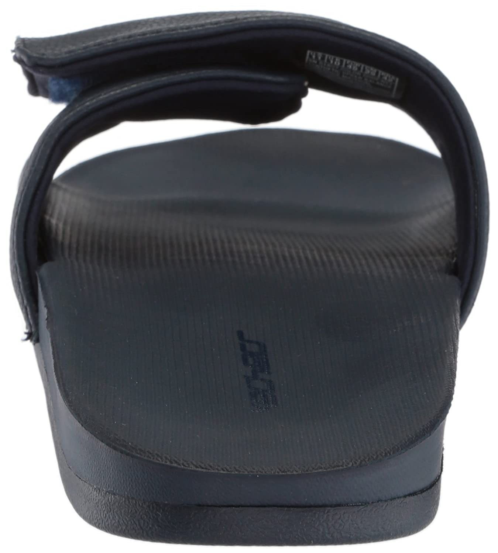 Skechers Gambix Rosney Sandale   Herren Schieben Sandale Rosney Navy cec6c7