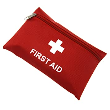 36tlg Emergency Notfall Verbandskasten Erste Hilfe Set
