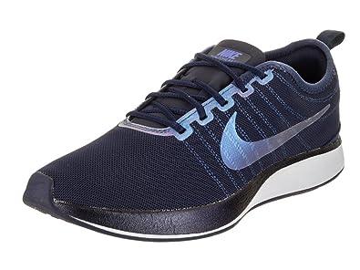 sneakers for cheap 7a7b5 6072e Nike Women s Dualtone Racer Rs Casual Shoe 6.5 Blue